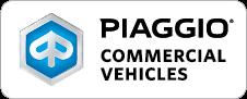 Piaggio Commercial Logo