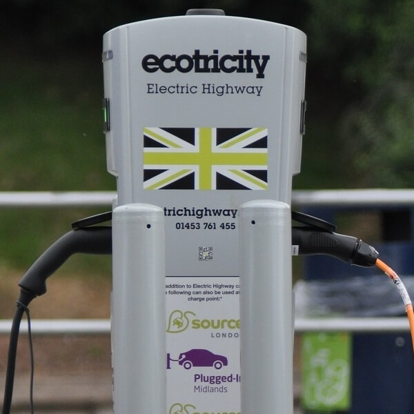 Electric Vehicle Power System