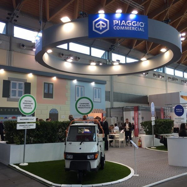 piaggio ape and porter uk
